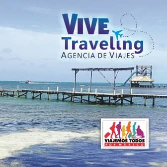Vive Traveling